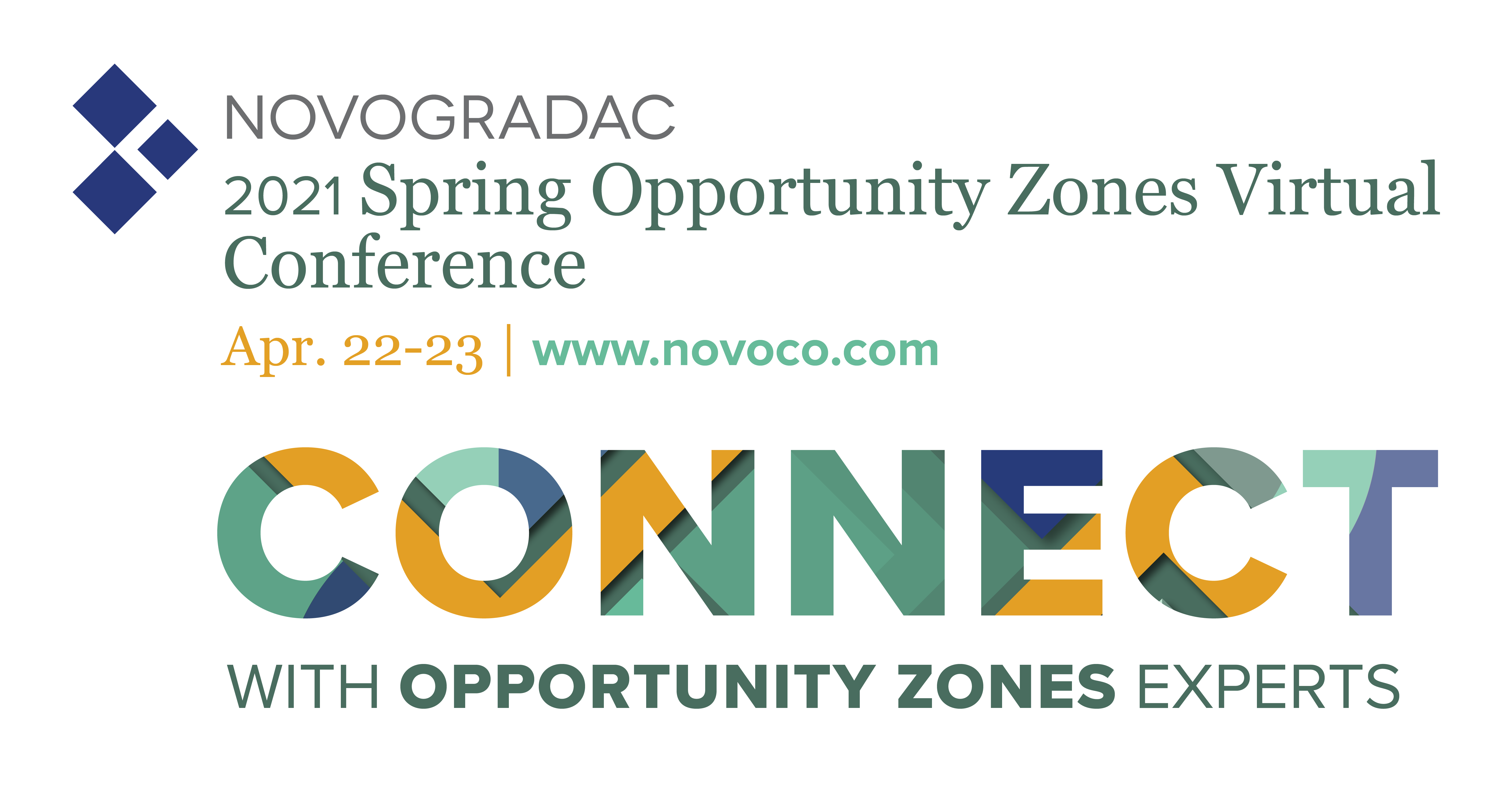 opportunity zones conference